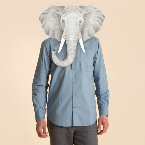 Camisa Galiton