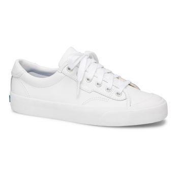 Zapatilla Crew Kick 75 - White