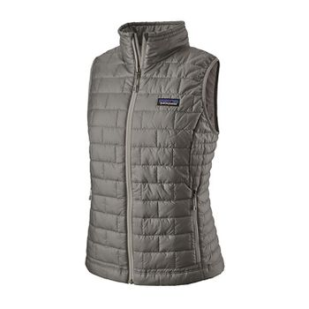 Chaleco Mujer Nano Puff Vest
