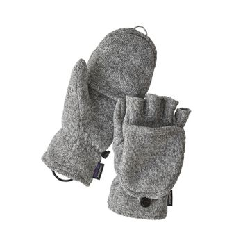 Guantes Mujer Better Sweater Glove