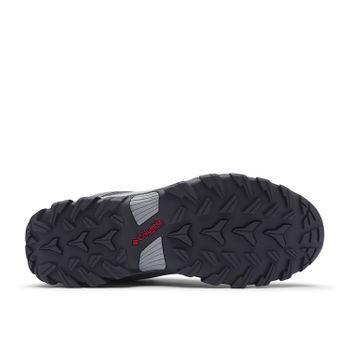 Botin Impermeable Newton Ridge™ Plus II Waterproof Para Hombre