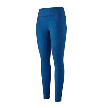 Leggings Mujer Centered Tights
