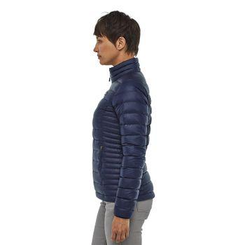 Casaca de Pluma Mujer Down Sweater Jacket