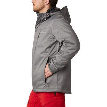 Casaca 3 En 1 Whirlibird™ Iv Interchange Jacket Para Hombre