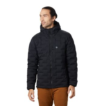 Casaca Super/Ds™ Stretchdown Hooded Jacket