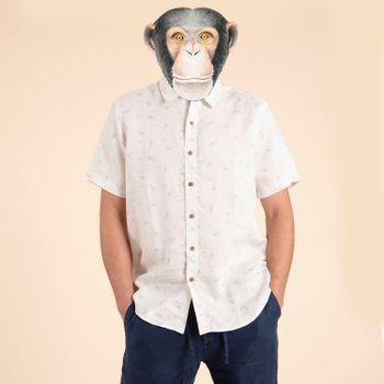 Camisa  Nature para Hombre - Whales