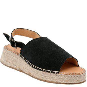Sandalia Froel para Mujer - Black