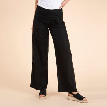 Pantalón Aman para Mujer - Black