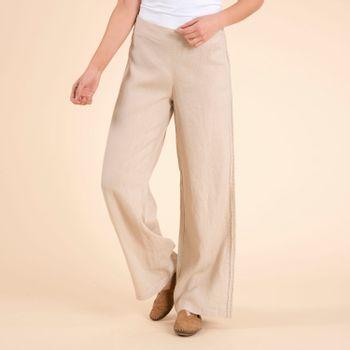 Pantalón Aman para Mujer - Castle