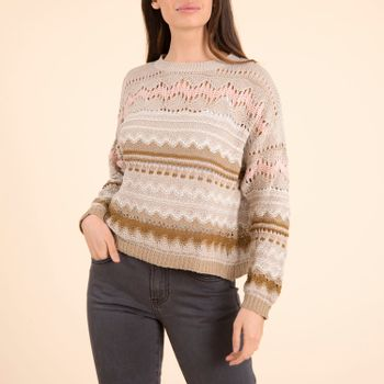 Sweater Ane para Mujer - Castle