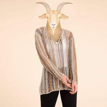 Sweater Kiba para Mujer - Castle